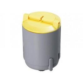 Toner Samsung CLP-Y300A - žlutý - kompatibilní