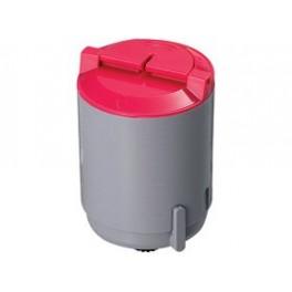 Toner Samsung CLP- M300A - purpurový (magenta) - kompatibilní