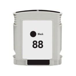 HP 88XL - černá C9396AE kompatibilní