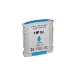 HP 88 XL - modrá C9391AE kompatibilní