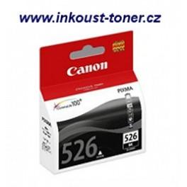 Canon CLI-526BK cartridge černá - originál