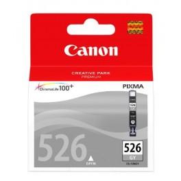 Canon CLI-526GY cartridge šedá - originál
