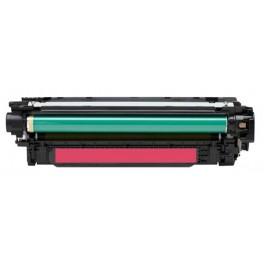 toner HP CE253A červený, kompatibilní
