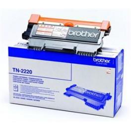 toner Brother TN-2220 originální (2600 str.)