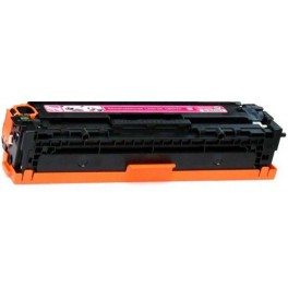 Toner HP CE323A červený kompatibilní