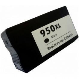 Cartridge HP 950XL - černá velká, CN045AE - kompatibilní
