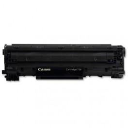 Toner Canon CRG-728 kompatibilní, černý