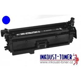 Toner kompatibilní s Canon CRG-723 C, modrý