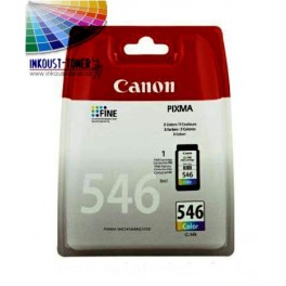 Canon CL-546 cartridge barevná - originál