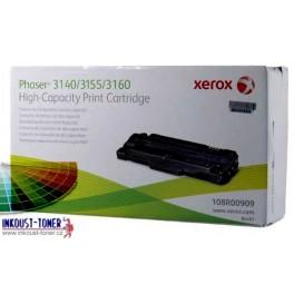 Toner Xerox 108R00909 pro Phaser 3140/55/60 (2.500 str.) - originální