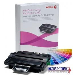 Toner Xerox 106R01485 pro WorkCentre 3210/3220 (2.000 str.) - originální