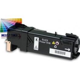 Toner Xerox 106R01484 pro Phaser 6140 černý (2.600 str.) - kompatibilní