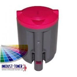 Toner Xerox 106R01205 pro Phaser 6110 červený (1.000 str.) - kompatibilní