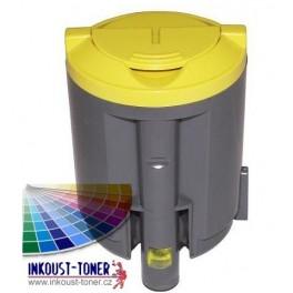Toner Xerox 106R01204 pro Phaser 6110 žlutý (1.000 str.) - kompatibilní