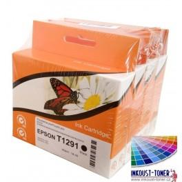 sada kazet T1291-4 (T1295) pro Epson - 4 barvy