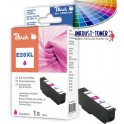 cartridge EPSON T2633 (26XL) purpurová - kompatibilní PEACH, 16 ml