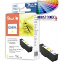 cartridge EPSON T2634 (26XL) žlutá - kompatibilní PEACH, 16 ml