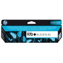 HP 970 černá cartridge, CN621AE originál