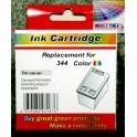 Cartridge C9363EE (HP č. 344) barevná - kompatibilní