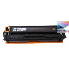 HP toner CB540A černý, kompatibilní