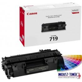 Canon CRG-719 (CRG719), černý originál