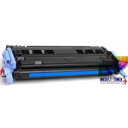 toner HP Q6001A modrý (azurový), kompatibilní
