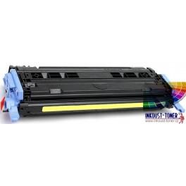 toner HP Q6002A žlutý, kompatibilní