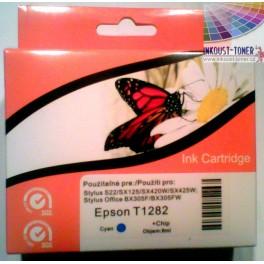 EPSON T1282 modrá kompatibilní