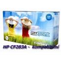Toner HP CF283A - kompatibilní