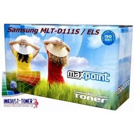 toner Samsung MLT-D111S / ELS - kompatibilní