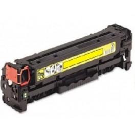 HP toner CF212A (HP131A) žlutý, kompatibilní