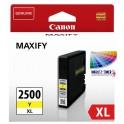 Canon PGI-2500XL Y žlutý - originální