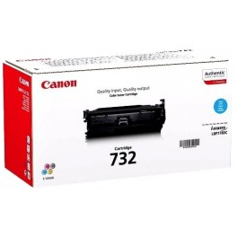 Canon CRG 732 C azurový toner, originální