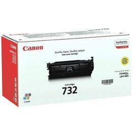 Canon CRG 732 Y žlutý toner, originální