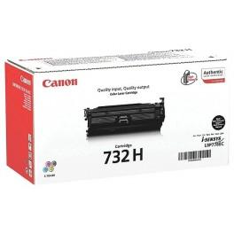 Canon CRG 732H BK černý toner velký, originální
