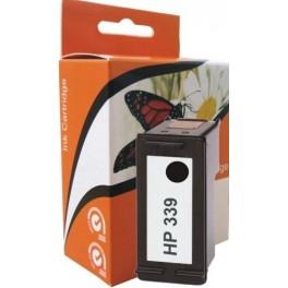 Cartridge HP C8767EE (HP č. 339) černá - kompatibilní
