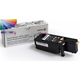 toner Xerox Phaser 6020/6022 a WC 6025/6027 - červený originál