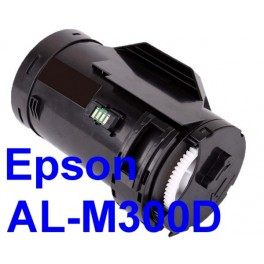 toner Epson AL-M300D černý, 10 000 stran. kompatibilní