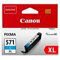 Canon CLI-571 XL C modrá velká - originál