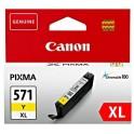 Canon CLI-571 XL Y žlutá velká - originál