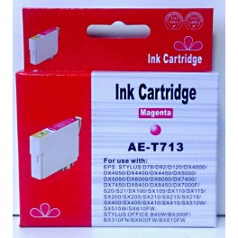 cartridge T0713 pro Epson - kompatibilní