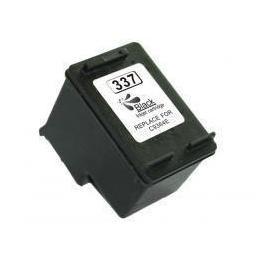 HP 337 - Černá cartridge , C9364EE kompatibilní
