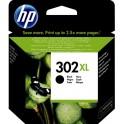 HP 302XL Cartridge černá, F6U68AE - originál - velká