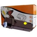 toner Xerox Phaser 6500, WC 6505 - žlutý, kompatibilní