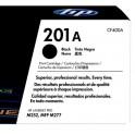 toner HP 201A (CF400A), černý originál