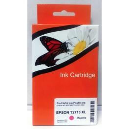 cartridge Epson T2713 (27 XL) kompatibilní červená (AB)