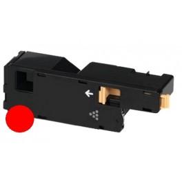 toner Epson M1700, červený kompatibilní, 1400 stran
