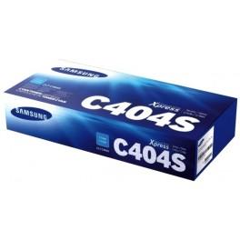 Samsung toner CLT-C404S / ELS modrý - originál