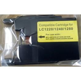 cartridge Brother LC-1280Y žlutá kompatibilní