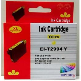 Epson 29XL (T2994XL) žlutá, kompatibilní